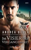 "[Rezension] Andra Bugla - P.I.D Band 1 ""Im Visier der Vergangenheit"""