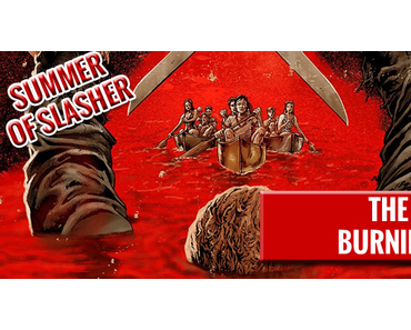Summer Of Slasher: The Burning (1981)