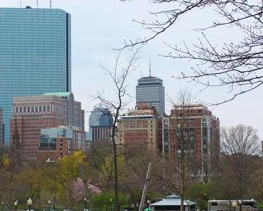 Der Freedom Trail in Boston – Ein Spaziergang durch die Geschichte