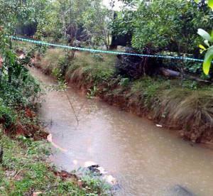 Mord unter Ausländern in Sihanoukville