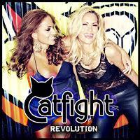 Catfight - Catfight