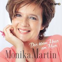 Monika Martin - Das Kleine Haus Am Meer