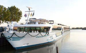 """Katalog """"Fluss und Küsten 2016″ von Phoenix Reisen erschienen  – Neues und Bewährtes auf den Flüssen der Welt!"""