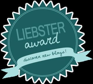 [Award] Liebster Award von Gini's Book Town
