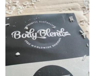 Body Blendz Kaffee-Peeling, der neue Beautytrend?
