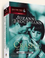 [Rezension] Suzanne Brockmann - Operation Heartbreaker Band 6: Crash Zwischen Liebe und Gefahr