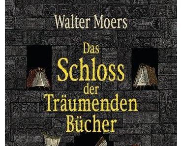 Walter Moers' »Die Stadt der träumenden Bücher«  erscheint vorerst nicht