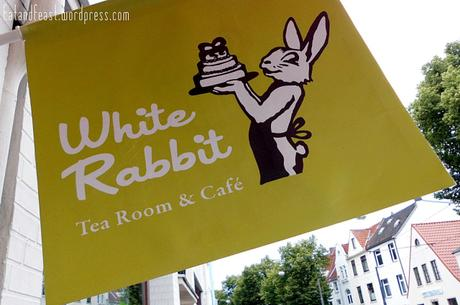 White Rabbit Tearoom Bremen