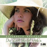 Elisabeth Kreuzer - Die Zeit Bleibt Stehn