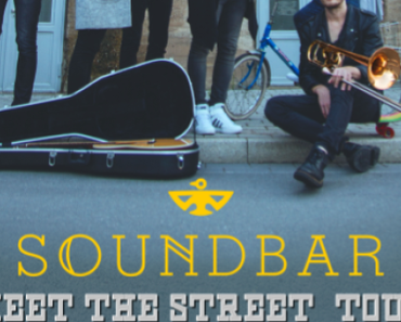 Introducing: Soundbar – Sonne (Meet The Street Tour – Soundtrack – Straßentour 2015) [Video]