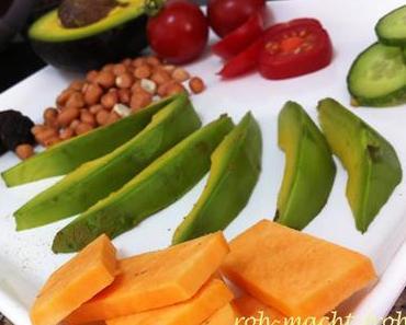 Für den Hunger zwischendurch – gesunde Snacks für deine Kinder (und dich)