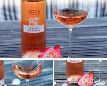 Wein Tipp: Hecht & Bannier Côte de Provence Rosé 2014