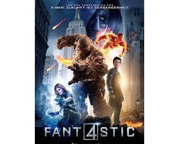 Vorbericht: «Fantastic Four» (ab 13. August 2015 im Kino)