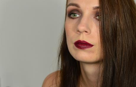 Cara Delevingne inspired Make-up