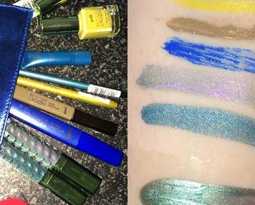 P2 Beyond Lagoon Swatches