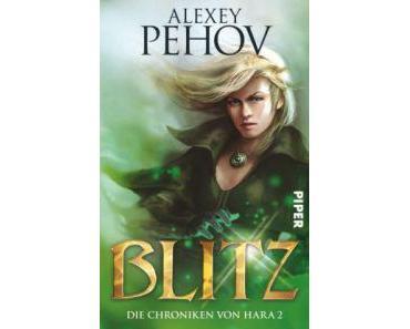 Pehov, Alexey – Blitz