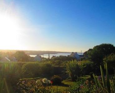 Bretagne 2015 – 12. Tag: Von Küstenläufen, Strandküchen und Sandflöhen