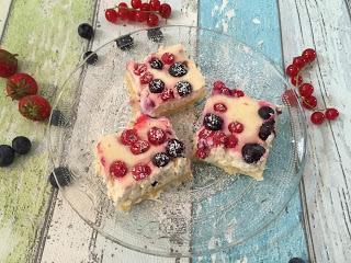 Sommerbeeren Kuchen