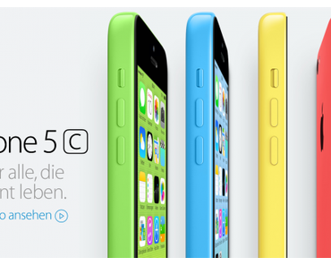 Kein 4-Zoll iPhone 6c in 2015?