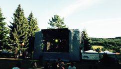 Campfire Festival 2015: Der Geheimtipp für Party- und Musik-Enthusiast