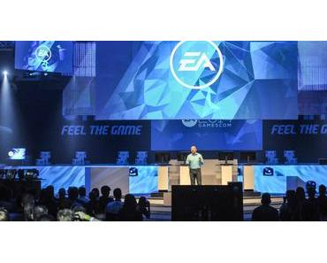 Gamescom 2015 – Die Must-See Highlights