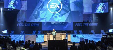 Gamescom 2015 – Die Must-See Highlights