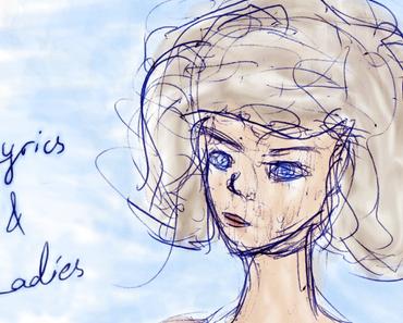 Sonntagsmusik: Peter Skarres – Lyrics  & Ladies
