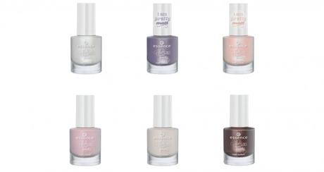 essence TE happy girls are pretty September 2015 - Preview - nail polish