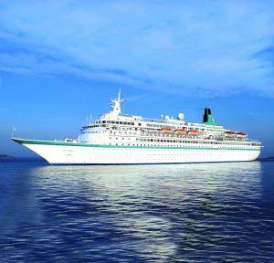 MS Albatros – Mit Phoenix Reisen und FLY & HELP reisen und helfen!