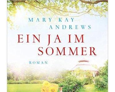 "[MINI-REZENSION] ""Ein Ja im Sommer"""