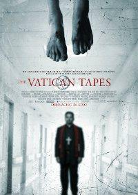 THE VATICAN TAPES…oder Exorzismus ohne Horror