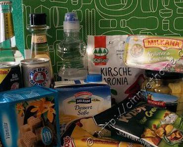 Brandnooz Box Juli 2015 - Rein ins Vergnügen