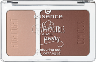 """happy girls are pretty"" by essence"