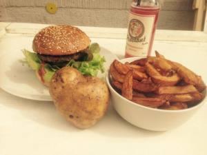 Burger-Overload – oder warum es jetzt Zeit ist für ein Ranking