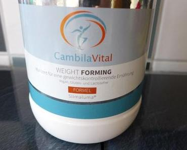 Cambila Vital Weight Forming