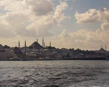 Auf nach Istanbul
