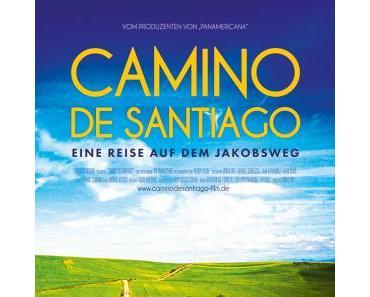 Gedanken zum Kino-Film Camino de Santiago