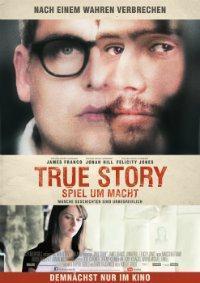 TRUE STORY – SPIEL UM MACHT mit James Franco & Jonah Hill