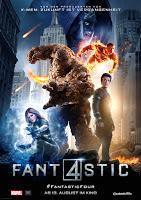 Filmkritik: «Fantastic Four» (ab dem 13. August 2015 im Kino)