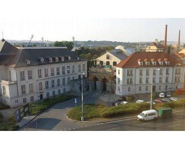 Pilsner Urquell Brauerei