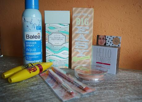New in! Beauty-Haul ♥