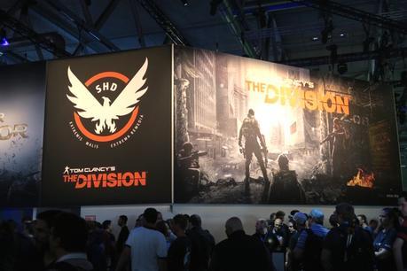 Die gamescom 2015  und meine Highlights!