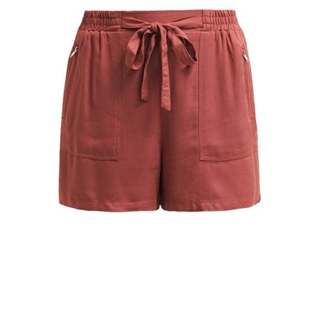 New Look VALERIE  Shorts chestnut