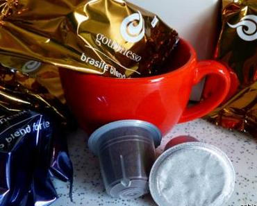 Kaffeekapseln von Gourmesso – Die Alternative?