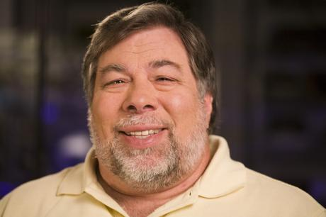Picture OnInnovation Interview Steve Wozniak