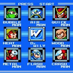 MegaMan Legacy Collection 02