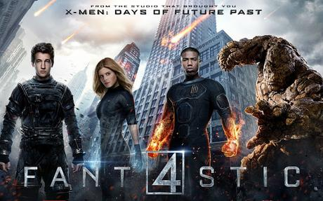 fantastic four namen