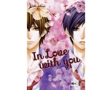 Manga-Review: In Love With You Band 2