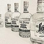 The Duke - Munich Dry Gin gg