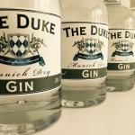 The Duke - Munich Dry Gin ff